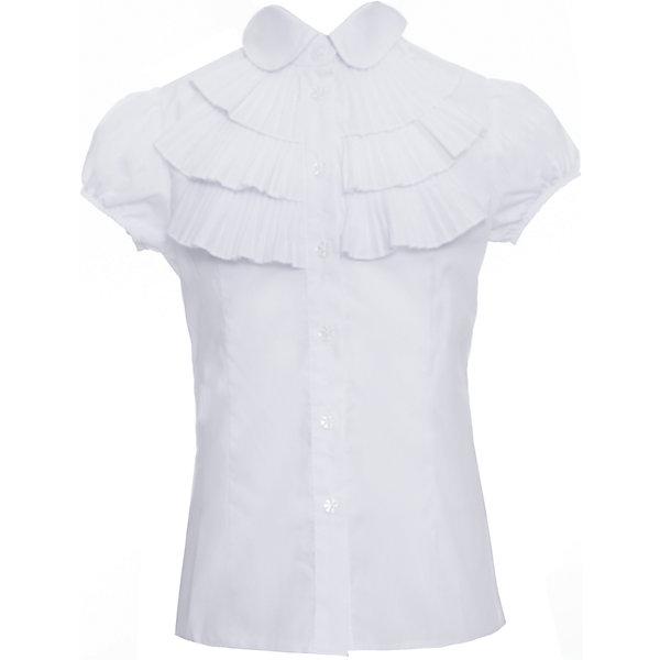 Skylake Блузка для девочки Лена Skylake skylake блузка для девочки лена skylake