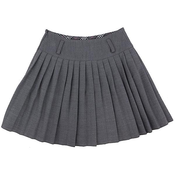 Skylake Юбка для девочки Диана Skylake юбка в складку printio лимон