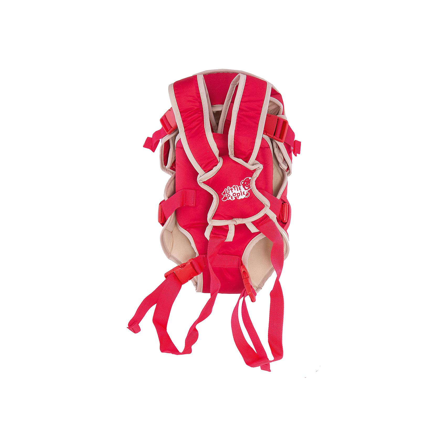 Кенгуру-рюкзак JOY, Little People