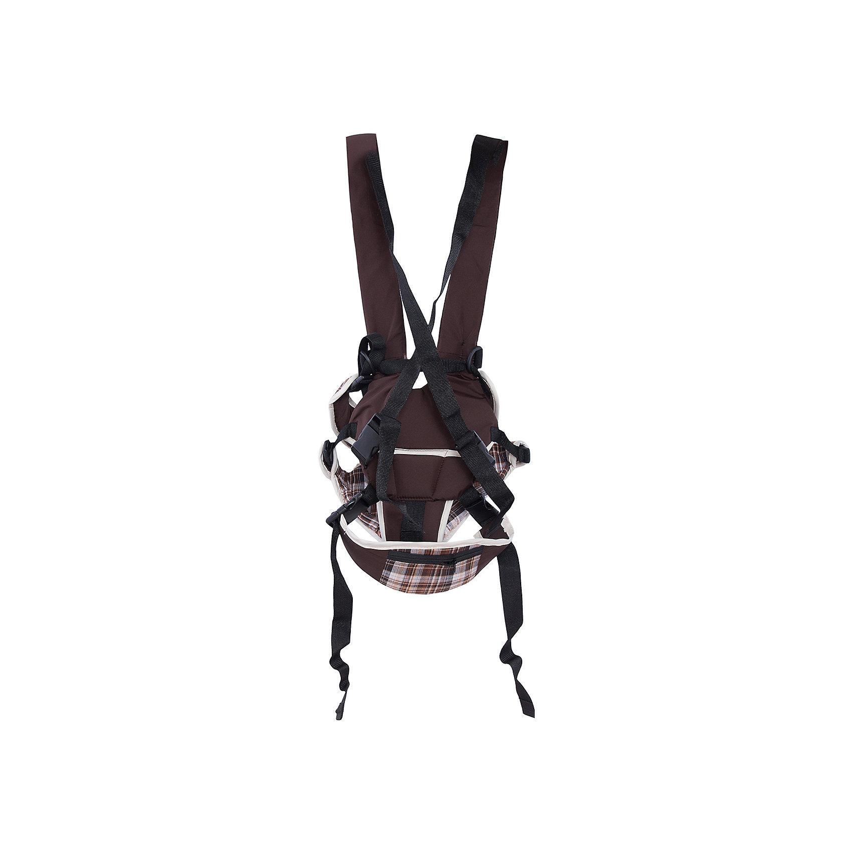 Кенгуру-рюкзак ТОМАС, Little People