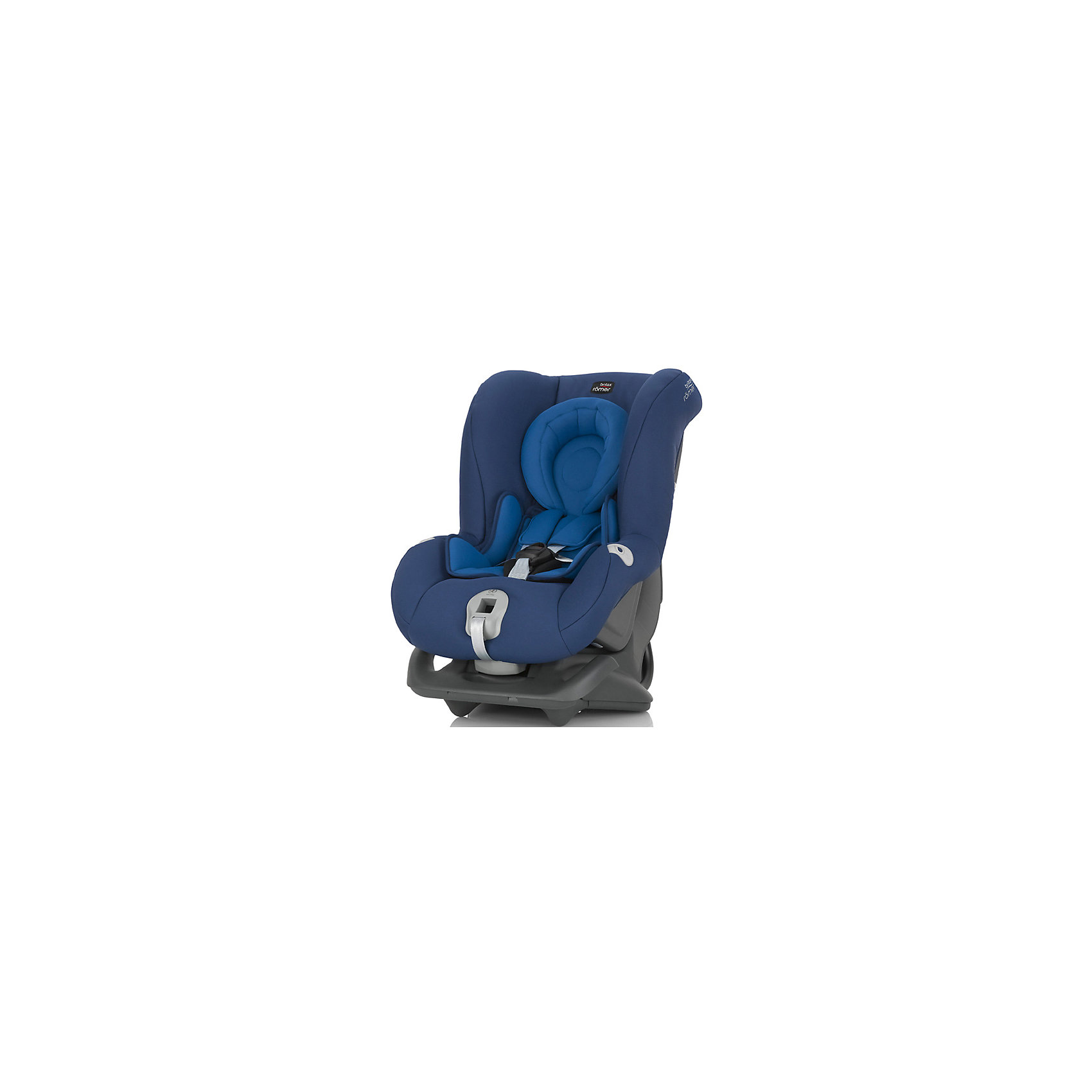 Britax Romer Автокресло Britax Romer FIRST CLASS plus, 0-18 кг, Ocean Blue