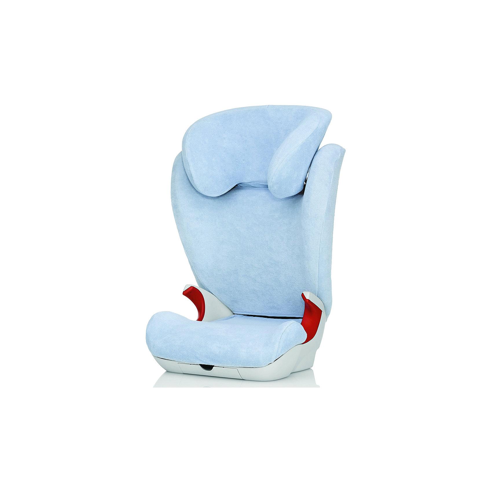 Britax Romer Летний чехол для автокресла KID II, Britax Roemer, Blue