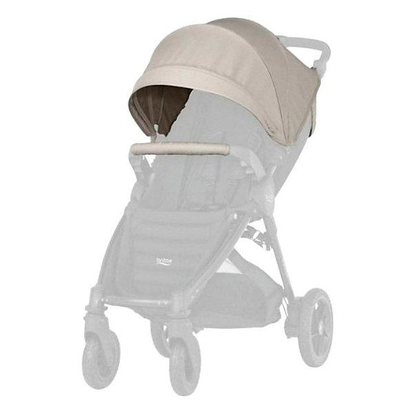 Купить Капор для коляски B-Agile/B-Motion, Britax, Sand Beige, Россия, Унисекс