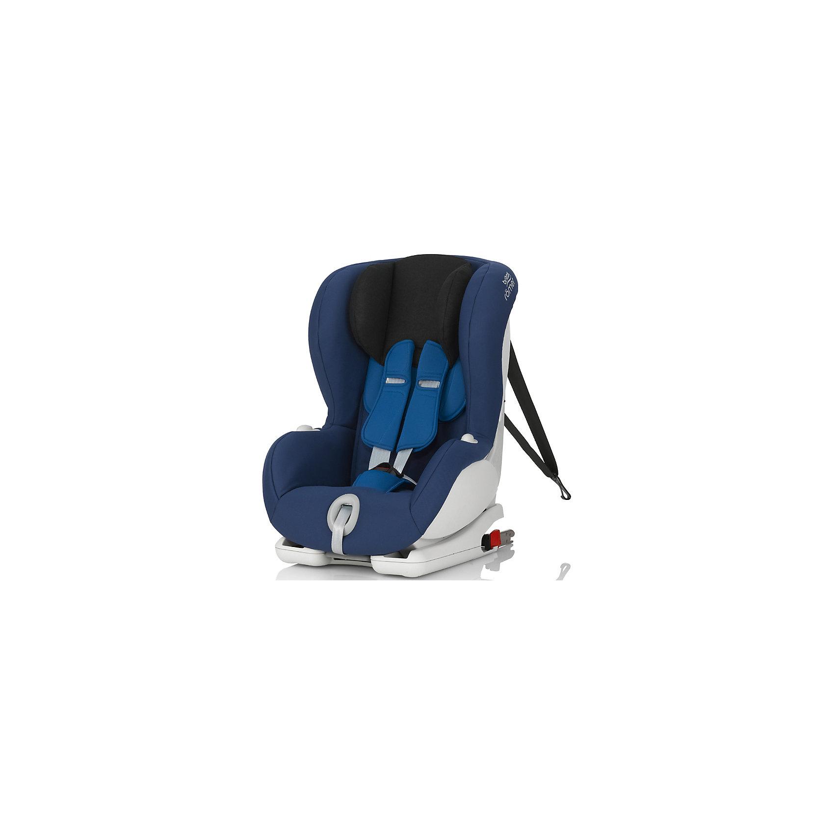 Britax Romer Автокресло Britax Romer VERSAFIX, 9-18 кг, Ocean Blue