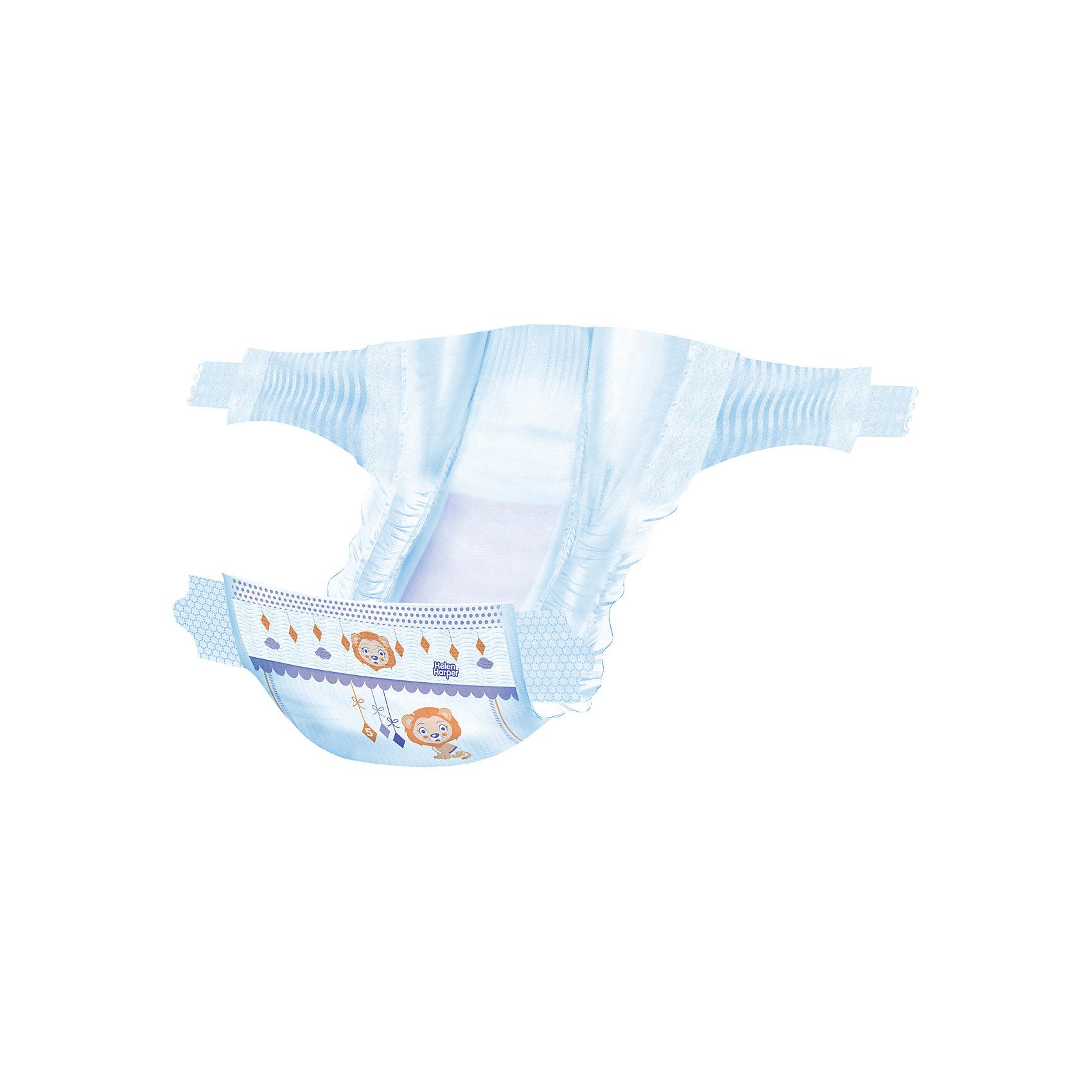 Подгузники Soft  Dry junior Helen Harper 11-25кг., 44 шт.