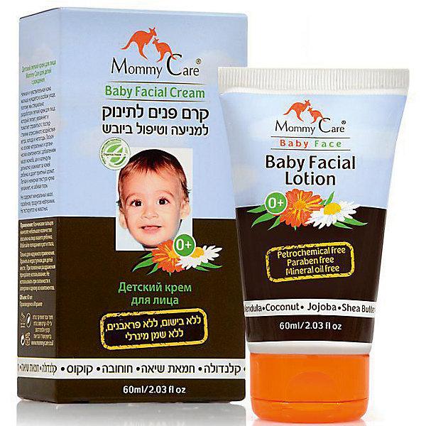 Mommy Care Органический крем для лица,  , 60 мл.