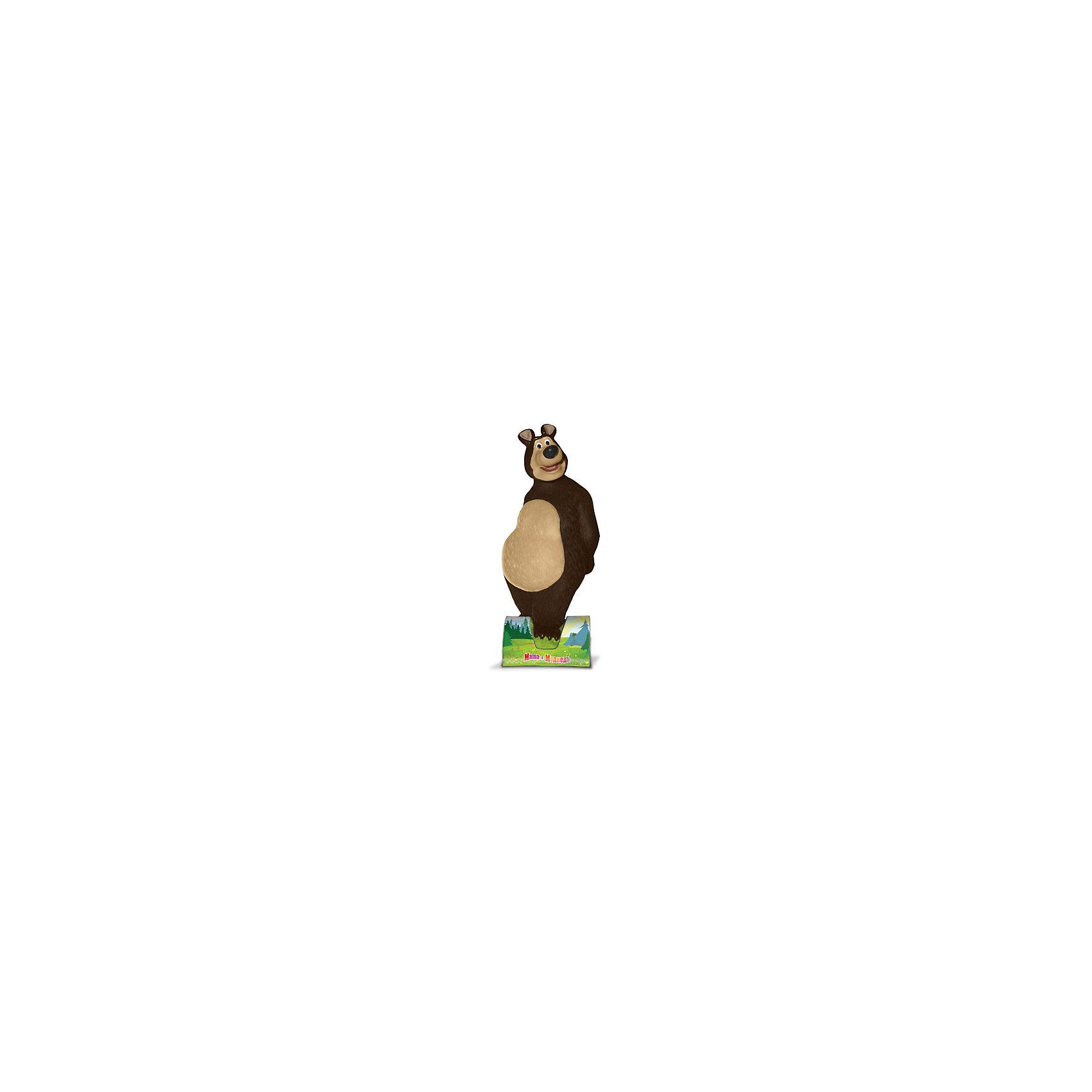 Фитосоль для ванн во флаконе Медведь Маша и Медведь (-)