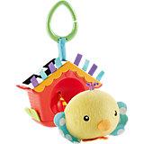 """Игрушка-подвеска Fisher Price """"Птичка"""" Mattel"""