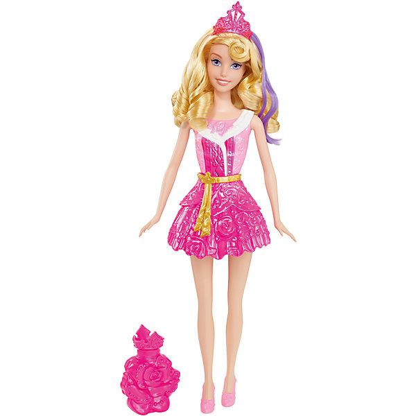 Mattel Кукла Аврора, Принцессы Дисней кукла mattel barbie принцессы dmm06 блондинка