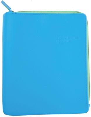 Папка для тетрадей, А5, синяя, артикул:4746237 - Папки