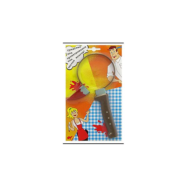 Marko Ferenzo Прикол Нож в голове, ободок, Marko Ferenzo карнавальные аксессуары marko ferenzo набор карнавальный лев