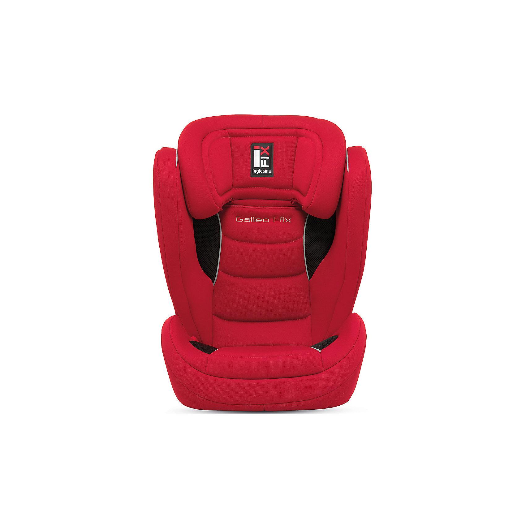 Автокресло Inglesina Galileo 15-36 кг, Red