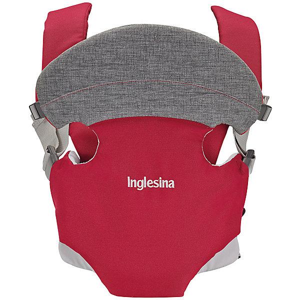Рюкзак-кенгуру Front, Inglesina, rossoРюкзаки-переноски<br>Рюкзак-кенгуру Front разработан для того, чтобы вы могли гулять с ребенком, находясь с ним в постоянном контакте. Оснащенная системой ремней с опорой для поясницы, сумка позволяет родителю удерживать ребенка c минимальной нагрузкой на спину, а ребенку находиться в правильном положении и чувствовать себя комфортно. <br><br>Дополнительная информация:<br><br>- Материал: полиэстер.<br>- Вес ребенка: от 3,5 кг до 6 кг. <br>- Размещение ребенка лицом к маме и лицом от мамы. <br>- Система регулировки плечевых ремней с дополнительной опорой для поясницы.<br>- Снимающийся и легко моющийся нагрудник.<br>- Мягкая внутренняя обивка из габардина.<br><br>Рюкзак-кенгуру Front, Inglesina (Инглезина), можно купить в нашем магазине.<br>Ширина мм: 389; Глубина мм: 251; Высота мм: 108; Вес г: 910; Возраст от месяцев: 0; Возраст до месяцев: 6; Пол: Унисекс; Возраст: Детский; SKU: 4764274;