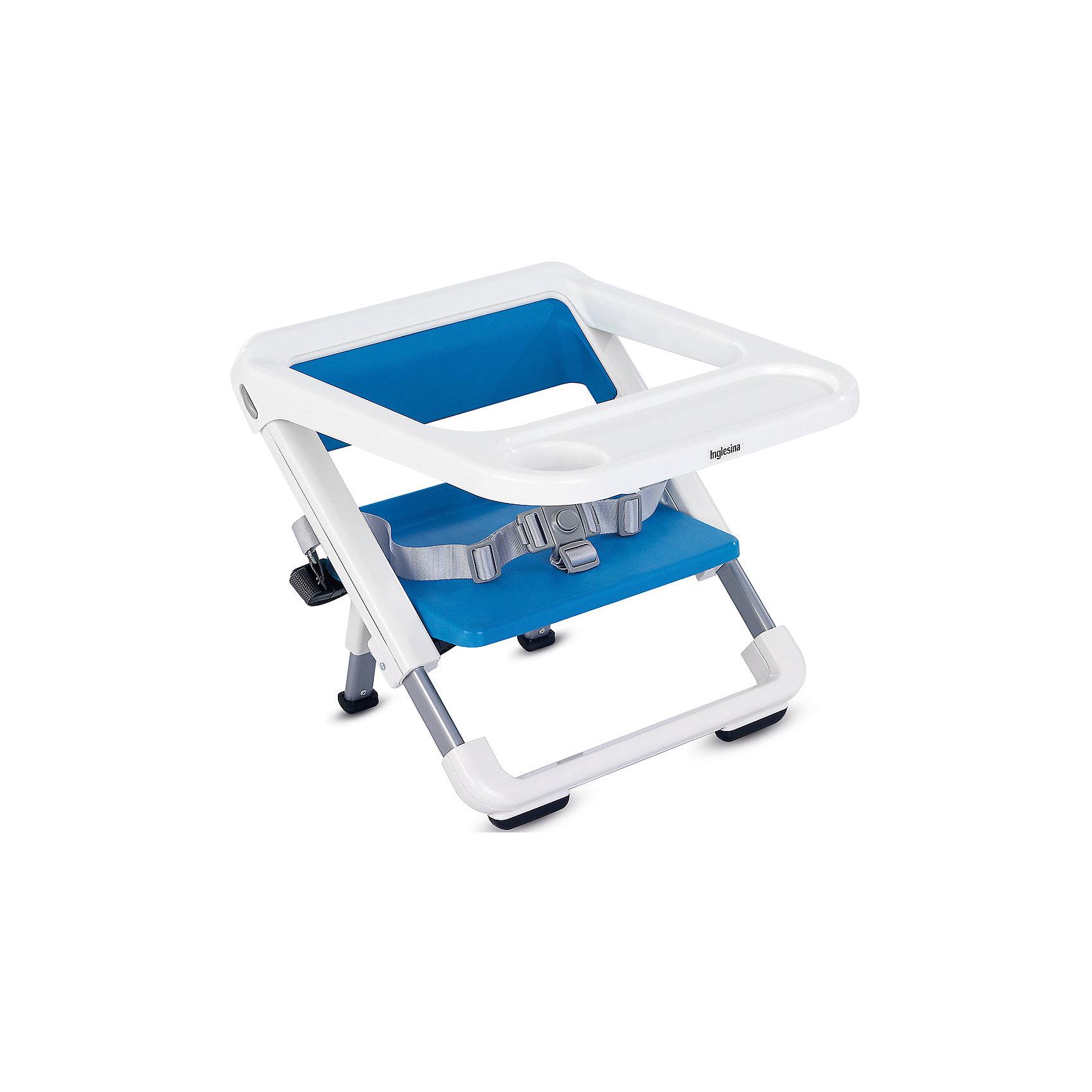 Переносной стул-подставка Brunch, Inglesina, light blue