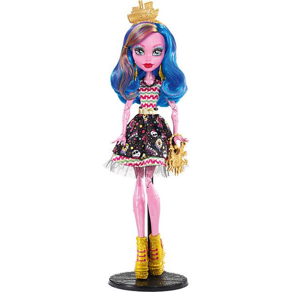 все цены на Mattel Кукла Monster High