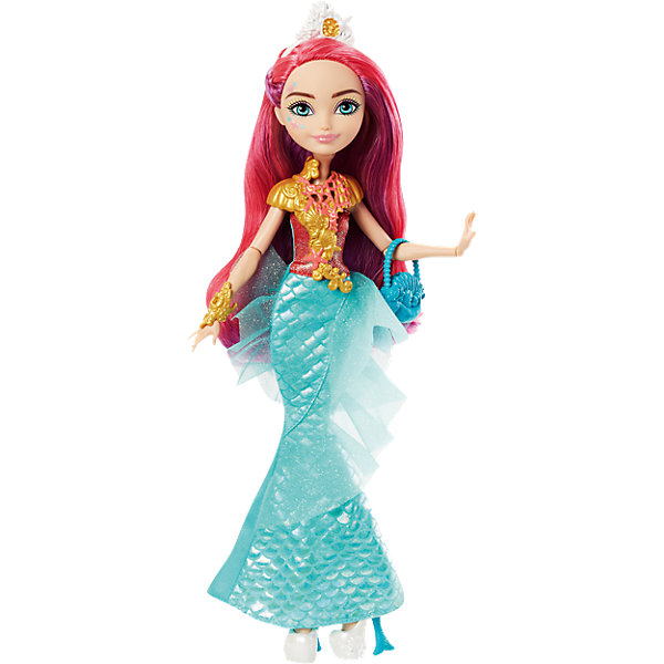 Mattel Кукла Ever After High Наследники и отступники Мишель Мермейд мишель промолайко голая и красивая