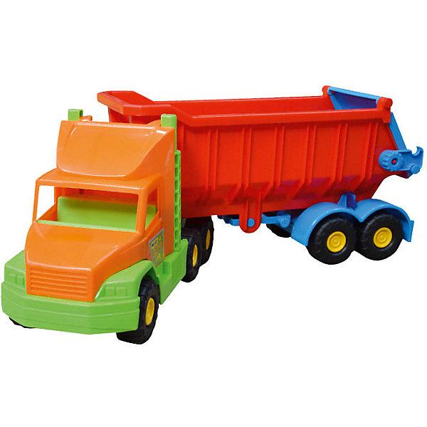 Wader Грузовик Super Truck