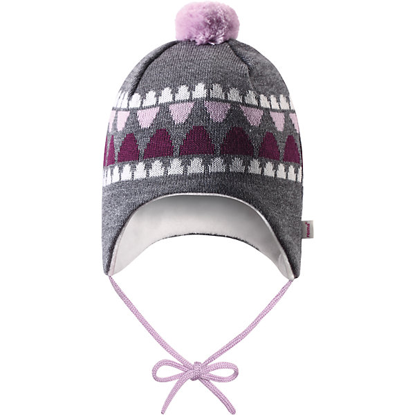 Фотография товара шапка Unonen для девочки Reima (4775582)