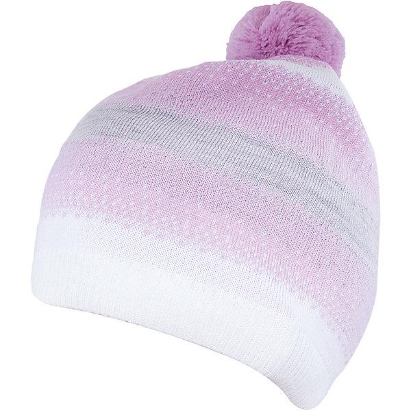 Reima Шапка Unessa для девочки Reima reima шапка reima reipas для девочки