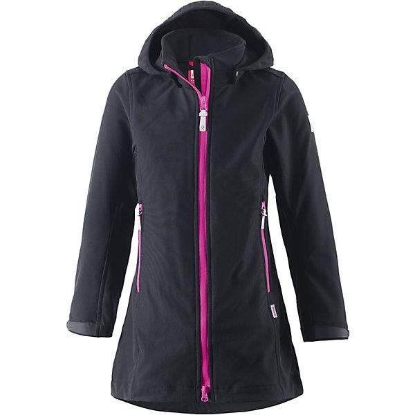 Reima Куртка Kajastus для девочки Reima куртка для девочки reima цвет розовый 5313864410 размер 110