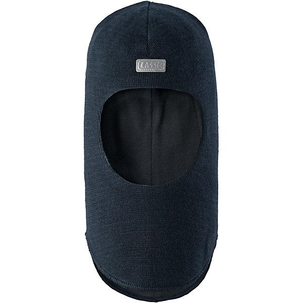 Шапка LASSIEШапки и шарфы<br>Шапка-шлем для малышей известной финской марки.<br><br>Температурный режим: от -0 до -15 градусов. Степень утепления – средняя. <br><br>* Температурный режим указан приблизительно — необходимо, прежде всего, ориентироваться на ощущения ребенка. <br><br>- Мягкая и теплая ткань из смеси шерсти.<br>- Ветронепроницаемые вставки в области ушей.<br>- Мягкая подкладка из хлопка и эластана.  <br>- Светоотражающая эмблема Lassie® спереди.<br><br> Рекомендации по уходу: Придать первоначальную форму вo влажном виде. Возможна усадка 5 %.<br><br>Состав: 50% Шерсть, 50% полиакрил.<br>Ширина мм: 89; Глубина мм: 117; Высота мм: 44; Вес г: 155; Цвет: черный; Возраст от месяцев: 6; Возраст до месяцев: 12; Пол: Мужской; Возраст: Детский; Размер: 44-46,54-56,46-48,50-52; SKU: 4781029;