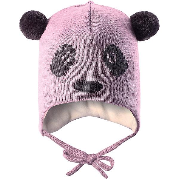 Фотография товара шапка для девочки LASSIE (4781079)