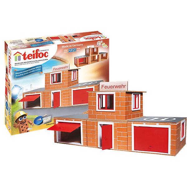 teifoc Строительный набор Teifoc