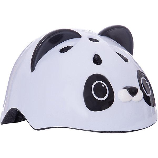 - Шлем Панда, черный, REXCO шлем защитный панда pwh 3