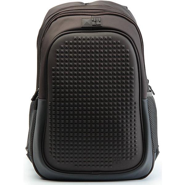 Купить Рюкзак 4ALL Case, темно-коричневый, Китай, Унисекс
