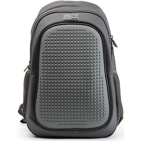 Купить Рюкзак 4ALL Case, темно-серый, Китай, Унисекс