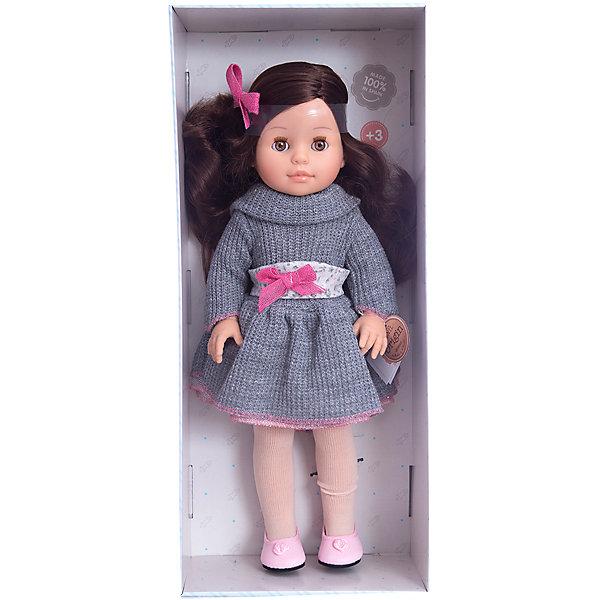 Paola Reina Кукла Эмили, 42 см, Paola Reina paola reina кукла кэрол 32 см paola reina