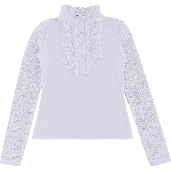 Skylake Блузка для девочки Вива Skylake skylake блузка для девочки лена skylake