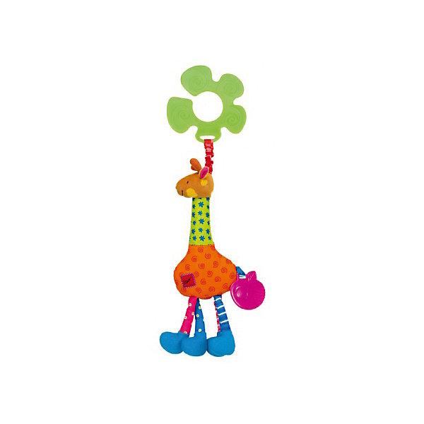 Фотография товара жираф Игорь подвеска, K's Kids (4799441)