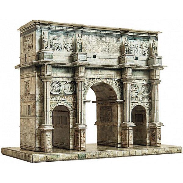 Умная Бумага Сборная модель Арка Константина масштабные модели