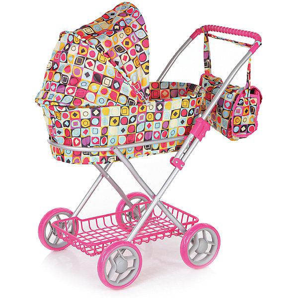 Купить Коляска для кукол Классическая, с сумкой , Melobo, h=68, 5, Китай, Женский