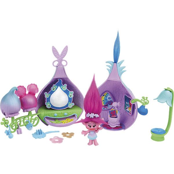 Hasbro Игровой набор Салон красоты Троллей, Тролли