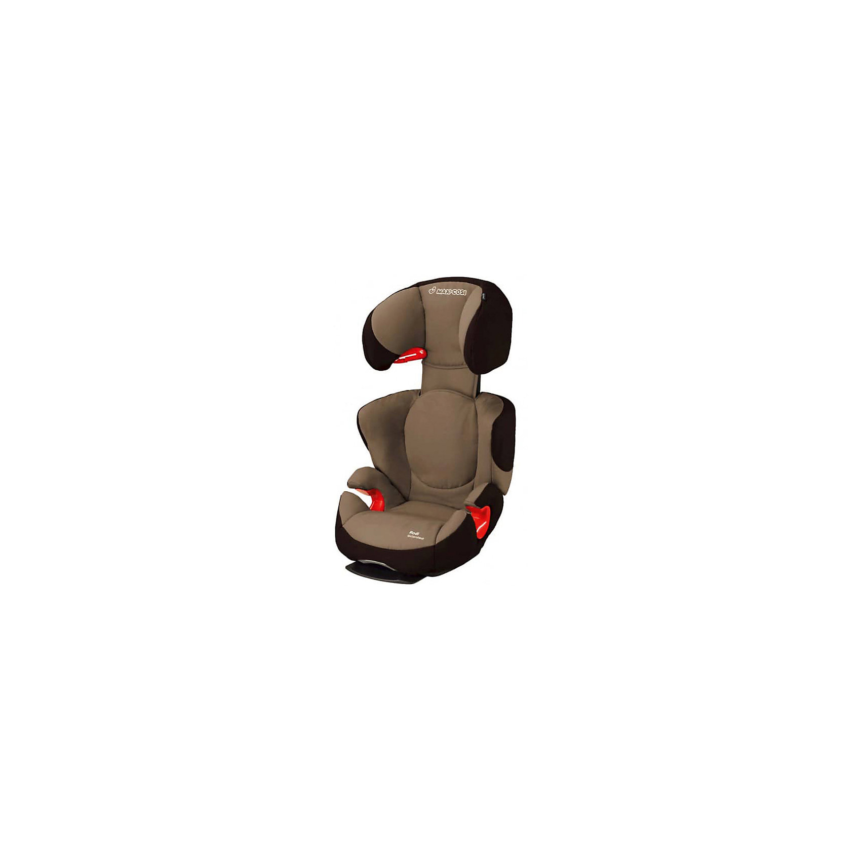 Автокресло Maxi-Cosi Rodi Air, 15-36 кг, Maxi Cosi, Earth brown