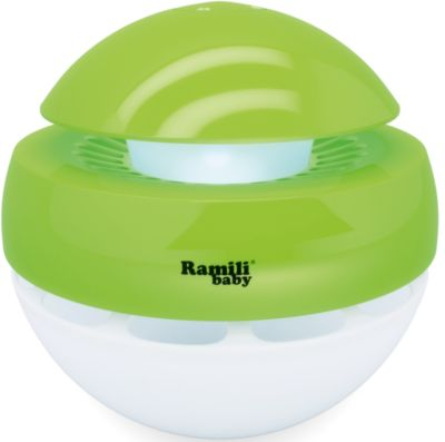 Ультразвуковой увлажнитель воздухаRamili  Baby  AH770, артикул:4826118 - Детская бытовая техника