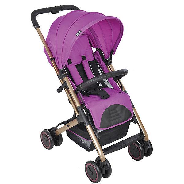 Pituso Прогулочная коляска Pituso NAVARRA, фиолетовый