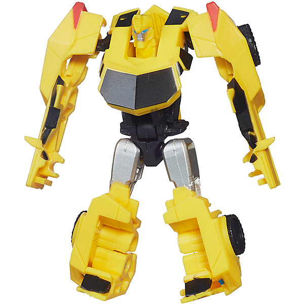 Hasbro Роботс-ин-Дисгайс Легион, Трансформеры, B0065/B0891 robots in disguise 1 step changers