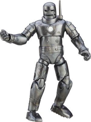 Коллекционная фигурка Мстителей 9,5 см., B6356/B6406, артикул:4833577 - Категории