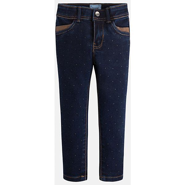 Фотография товара джинсы для девочки Mayoral (4843933)