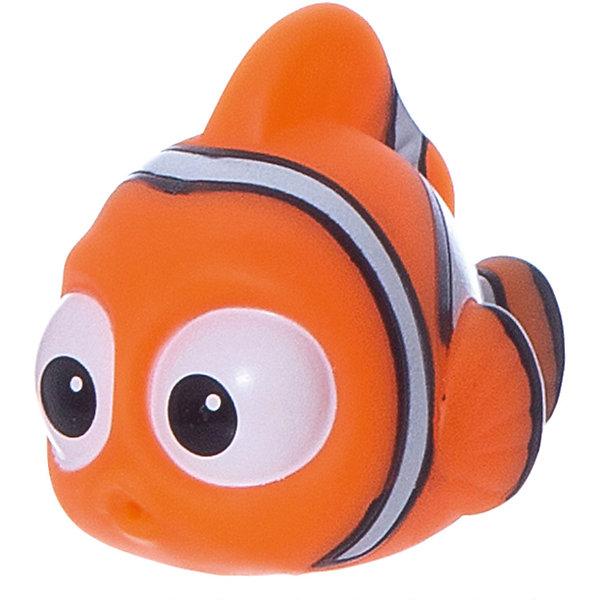 Disney Подводный обитатель-брызгалка Марлин, 7-10см, В поисках Дори finding dory 36530 в поисках дори плюшевый подводный обитатель с озвучиванием в ассортименте
