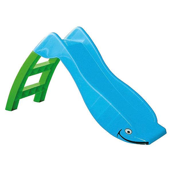 PalPlay Горка, голубая, PalPlay цена