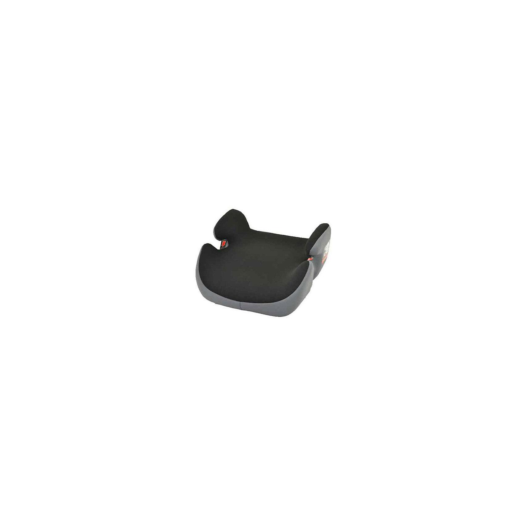 Автокресло-бустер Nania Topo Comfort ECO 15-36 кг, rock grey