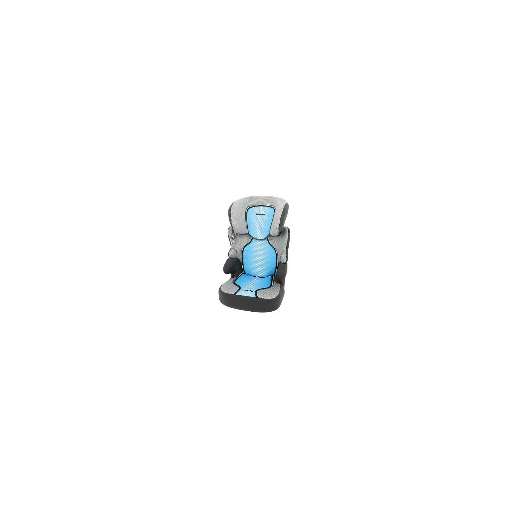Автокресло Nania Befix SP FST 15-36 кг, pop blue