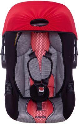 Автокресло Nania Beone SP FST 0-13 кг, pop red, артикул:4860505 - Автокресла