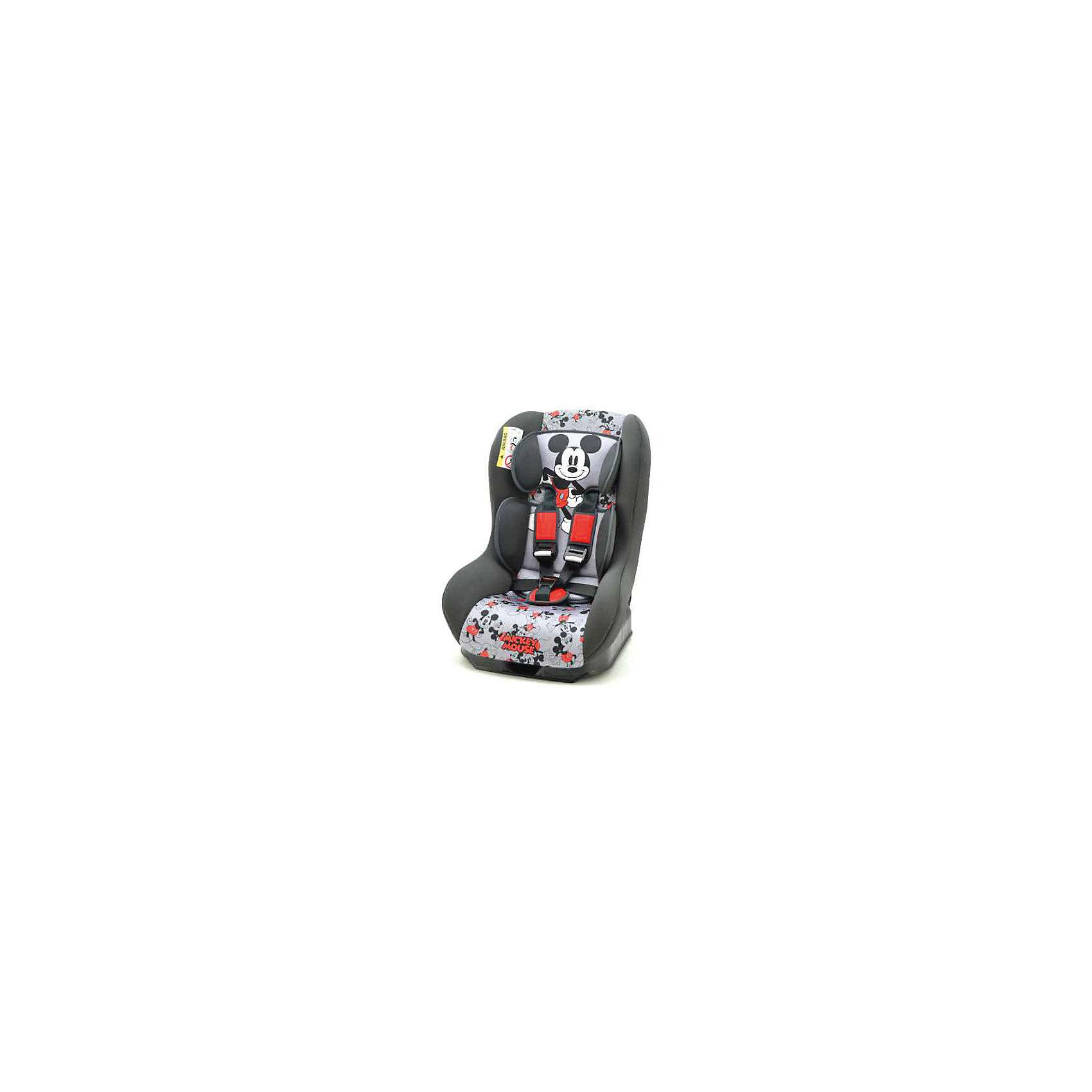 Автокресло Nania Driver 0-18 кг, mickey mouse, Disney