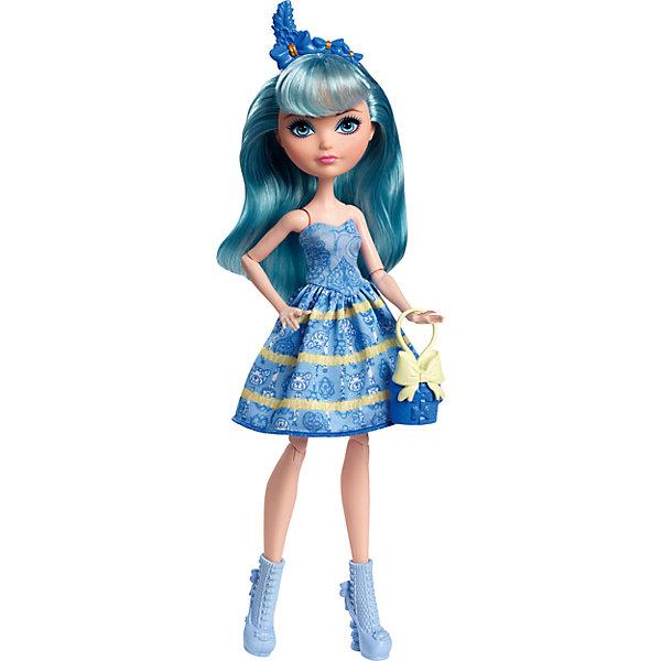 Mattel Кукла Ever After High Именинный бал Блонди Локс цена