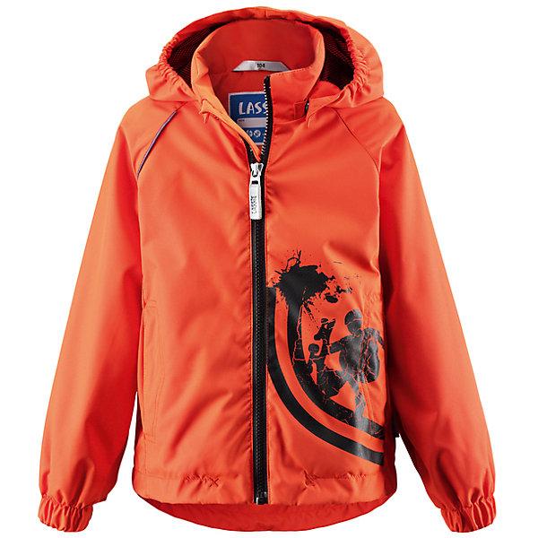 Купить Куртка LASSIE by Reima, Китай, оранжевый, 116, 104, 122, Унисекс